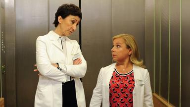 Dr. Klein - Dr. Klein: Fiasko