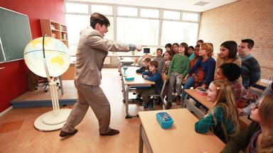 Mister Twister - Film: Mister Twister - Wirbelsturm Im Klassenzimmer