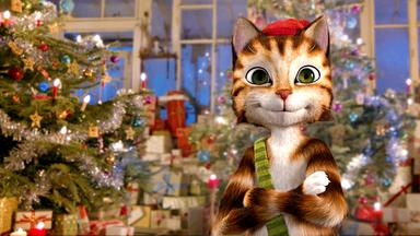 Pettersson Und Findus: Geschichten Aus Schweden - Film: Pettersson Und Findus - Das Schönste Weihnachten überhaupt