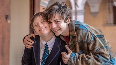Filme - Film: Mein Bruder, Der Superheld