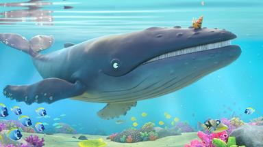 Filme - Film Ab: Die Schnecke Und Der Buckelwal