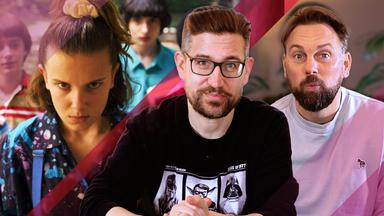 Filmgorillas - Die Sendung Vom 07.01.