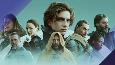 Filmgorillas - Filmgorillas - Die Sendung Vom 16.09.2021