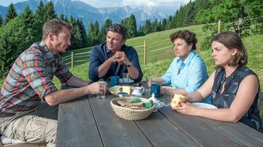 Der Bergdoktor - Der Bergdoktor: Finale Klarheit