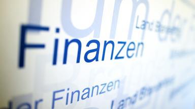 beratungen ueber finanz-reformpaket