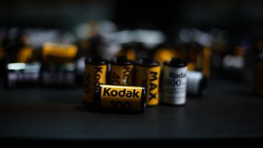 Zdfinfo - Firmen Am Abgrund: Das Foto-unternehmen Kodak