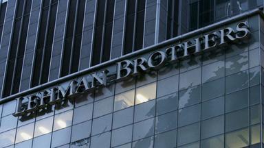 Zdfinfo - Firmen Am Abgrund: Die Investmentbank Lehman Brothers