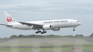 Zdfinfo - Firmen Am Abgrund: Japan Airlines – In Turbulenzen