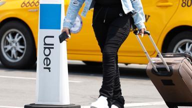 Zdfinfo - Firmen Am Abgrund: Uber - Herausforderung Aus Asien