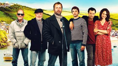 Neu Im Kino - Fisherman's Friends - Vom Kutter In Die Charts