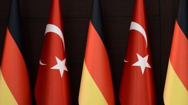 Peter Hahne - Deutsch-türkische Beziehungen