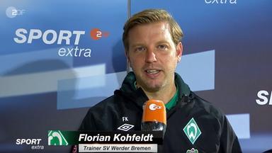 Zdf Sportextra - Kohfeldt: