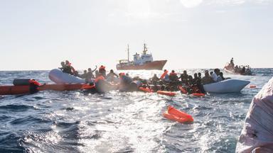 """""""Koalition der Aufnahmewilligen"""": Flüchtlingsverteilung: Fragen und Antworten"""