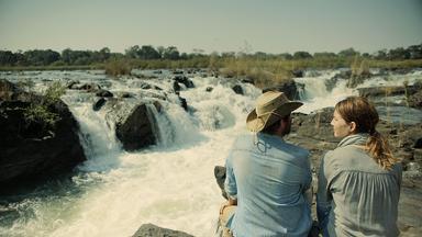 Herzkino - Fluss Des Lebens - Okavango