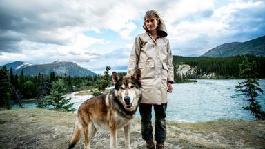 Herzkino - Fluss Des Lebens: Yukon - Ruf Der Wildnis