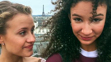 Find Me In Paris - Tanz Durch Die Zeit - Find Me In Paris: Das Video-tagebuch