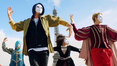 Find Me In Paris - Tanz Durch Die Zeit - Find Me In Paris: Der Flashmob