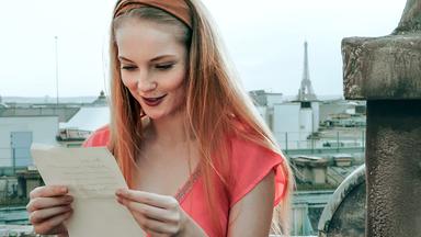 Find Me In Paris - Tanz Durch Die Zeit - Find Me In Paris: Die Chill-methode