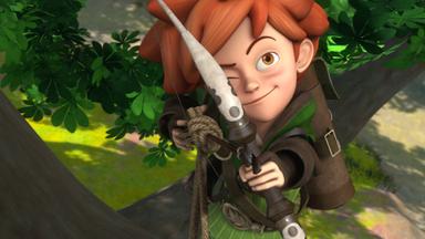 Robin Hood - Schlitzohr Von Sherwood - Robin Hood: Die Schatzkiste