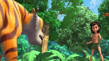 Das Dschungelbuch - Das Dschungelbuch: Die Dschungelprüfung