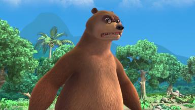 Das Dschungelbuch - Das Dschungelbuch: Balus Schatz