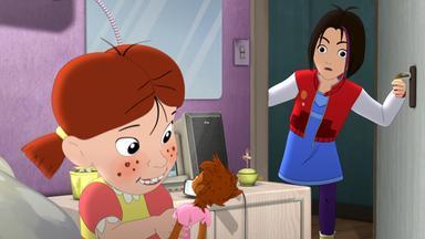 Kein Keks Für Kobolde - Kein Keks Für Kobolde: Babyschreck