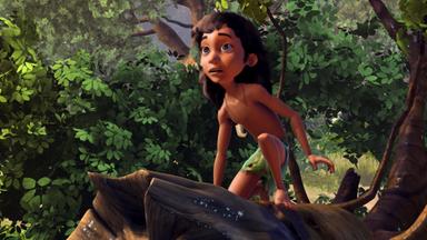 Das Dschungelbuch - Das Dschungelbuch: Gefahr Am Wasserfall