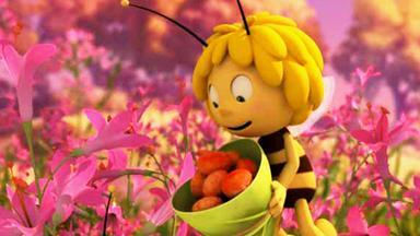 Die Biene Maja: Abenteuer Auf Der Klatschmohnwiese - Die Biene Maja: Der Tiefe Schlaf
