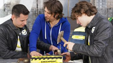 Checkpoint - Checkpoint: Folge 18