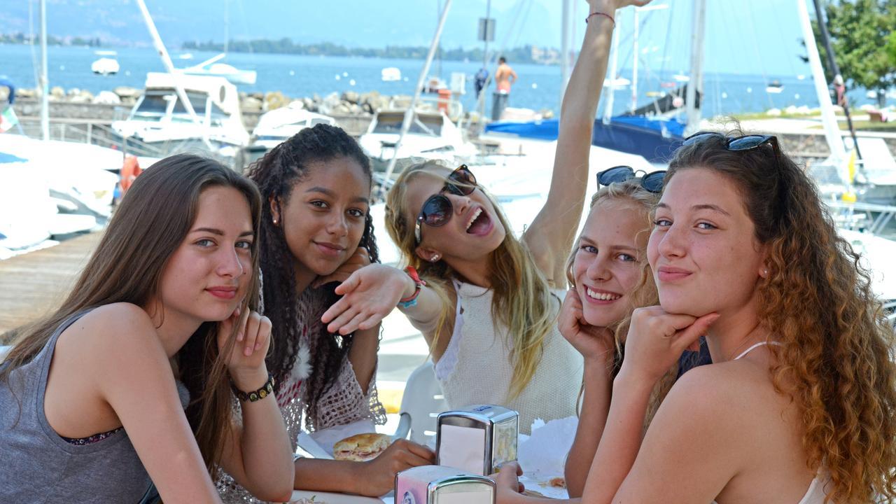 Mädchen Wg 2016 Folge 2 Zdfmediathek