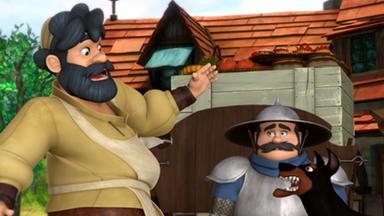Robin Hood - Schlitzohr Von Sherwood - Robin Hood: Die Speisekammer Des Prinzen