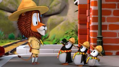 Zacki Und Die Zoobande - Zacki Und Die Zoobande: Lausalarm