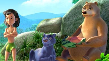 Das Dschungelbuch - Das Dschungelbuch: Rette Den Tiger!