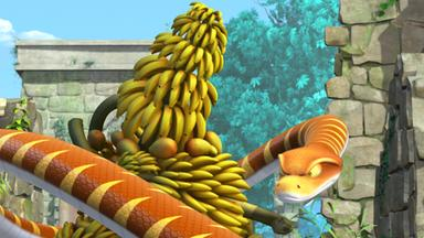 Das Dschungelbuch - Das Dschungelbuch: Der Bananentag