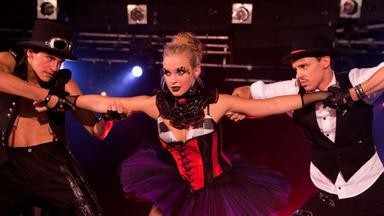 Dance Academy: Tanz Deinen Traum! - Dance Academy: Tanz Deinen Traum! - Folge 31