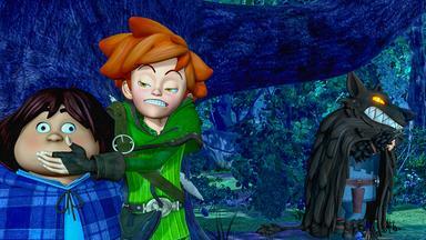 Robin Hood - Schlitzohr Von Sherwood - Robin Hood: Der Werwolf
