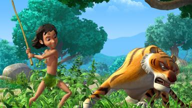 Das Dschungelbuch - Das Dschungelbuch: Rikki, Der Schlangenjäger