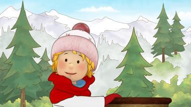 Meine Freundin Conni - Meine Freundin Conni: Conni Und Der Große Schnee
