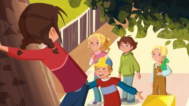 Wir Kinder Aus Dem Möwenweg - Wir Kinder Aus Dem Möwenweg: Wir Trainieren Für Die Feuerwehr
