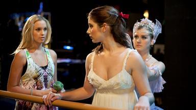 Dance Academy: Tanz Deinen Traum! - Dance Academy: Tanz Deinen Traum! - Folge 39