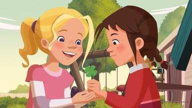 Wir Kinder Aus Dem Möwenweg - Wir Kinder Aus Dem Möwenweg: Wir Verfolgen Das Glück