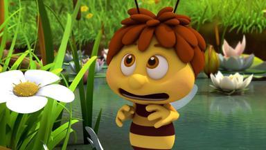 Die Biene Maja: Abenteuer Auf Der Klatschmohnwiese - Die Biene Maja: Edgar, Die Pechbiene
