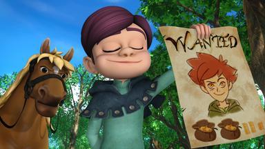 Robin Hood - Schlitzohr Von Sherwood - Robin Hood: Kopfgeldjäger