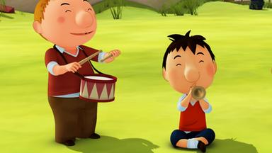 Der Kleine Nick - Der Kleine Nick: Die Trompete