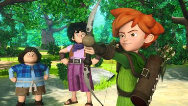 Robin Hood - Schlitzohr Von Sherwood - Robin Hood: Die Ballade Von Robin Hood