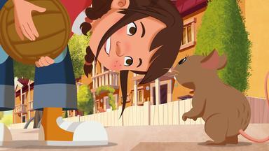 Wir Kinder Aus Dem Möwenweg - Wir Kinder Aus Dem Möwenweg: Wir Fangen Mäuse