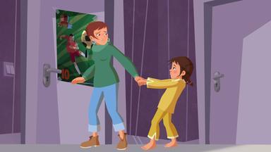 Wir Kinder Aus Dem Möwenweg - Wir Kinder Aus Dem Möwenweg: Wir Verraten Kein Wort