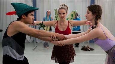 Dance Academy: Tanz Deinen Traum! - Dance Academy: Tanz Deinen Traum! - Folge 49