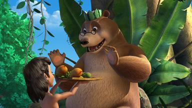Das Dschungelbuch - Das Dschungelbuch: Balu, Der König Des Dschungels