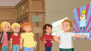 Wir Kinder Aus Dem Möwenweg - Wir Kinder Aus Dem Möwenweg: Wir Führen Wahlkampf